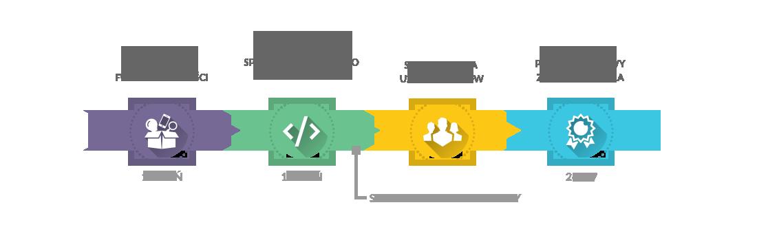Proces wdrożenia systemu Berg w przypadku wybrania opcji Abonament